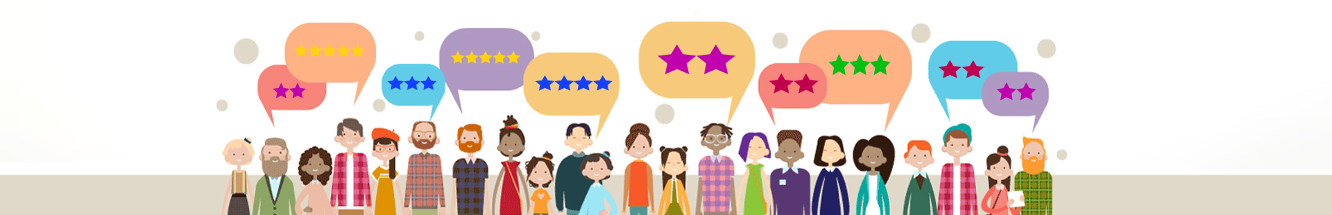 Business Reviews Header Image